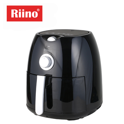 Riino 3.2L All in One Premium Drawer Type Rapid Air Fryer