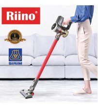 Riino R8 Cyclone Cordless Rechargeable Vacuum Cleaner (C09)