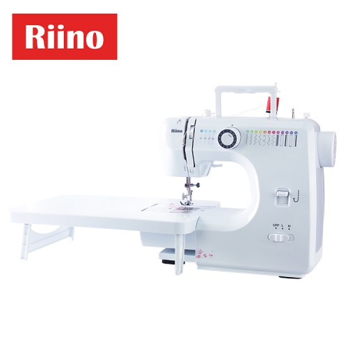 Riino Sewing Machine Rapid Pro Dual Speed 16 Stitch Patterns