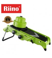 Riino Multi Slicer Stainless Steel Advanced Pro All In One Function with Lock