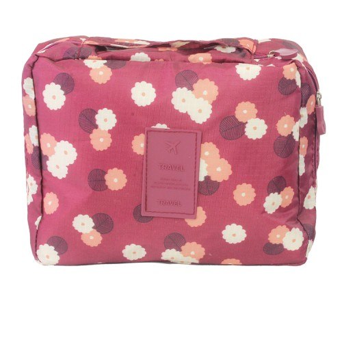 Luxury Multifunctional Convenient Travel Waterproof Cosmetic Pouch