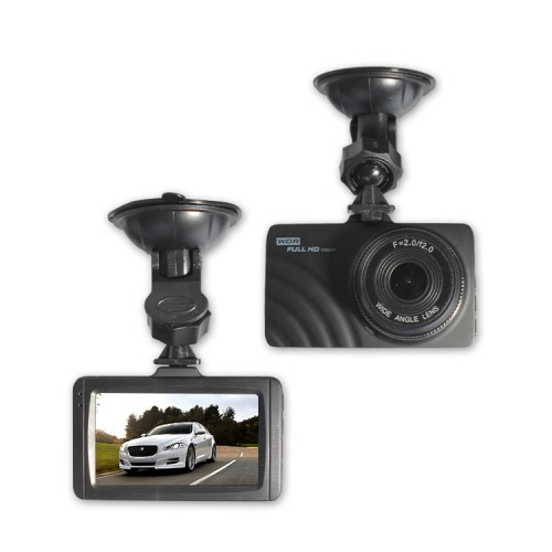 AirGear T515 Car Camera Full HD  1080P G-SEN DVR Car Camcorder Recorder