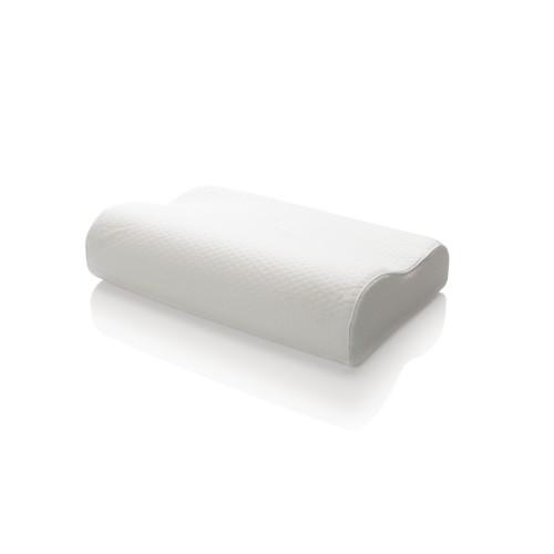 Comfynest Contour Memory Foam Pillow 50 X 36 X 12.5/10.5Cm