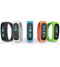 AirGear E02 Intelligent Sport Bracelet Healthy Pedometer Smart Band