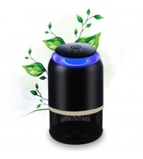 Eco Friendly Mosquito Killer catalyst UV LED Lamp Air Purifier