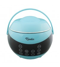 Kessler Multifunctional Mini Portable Non Stick Rice Cooker