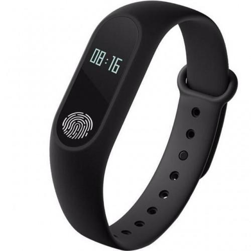 AirGear M2 Bluetooth Fitness Smart Band Heart Rate Smart Wristbands
