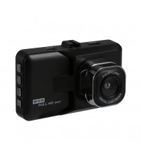 "3.0"" LCD HD 1080P Car DVR Camera Dash Cam Recorder G-Sensor"