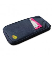 Korean Travelus Handy Multipurpose Passport Holder / Card Case / Pouch