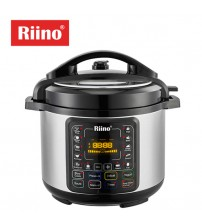 Riino 6L Electric Multi Intelligent All in One Pressure Cooker