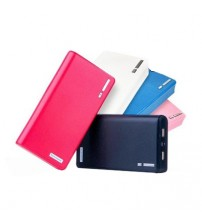 iBattery Wallet Style 2.1A Fast Charging Dual Port 30000mAh PowerBank
