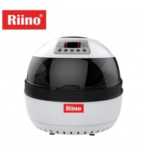 Riino Double Intelligent Multi-functional Turbo Air Fryer 10L