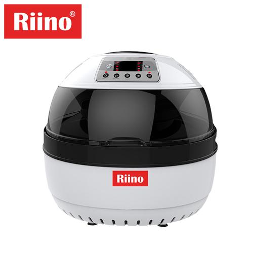 Riino Double Intelligent Multi-functional Turbo Air Fryer 10L