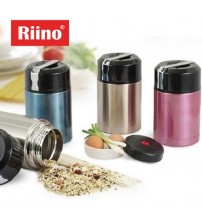 1000ML Multipurpose Thermal Pot Stainless Steel Thermos