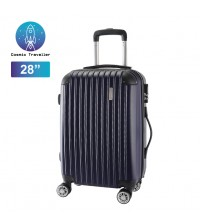 "Cosmic Traveller 28"" ABS Hard Case Business Protector Travel Luggage Bag"