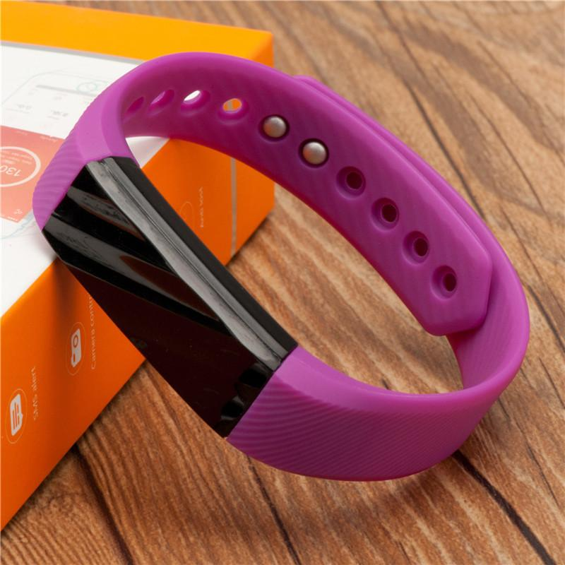 AirGear ID115 LITE Smartband Fitness Tracker Smart Watch Wristband